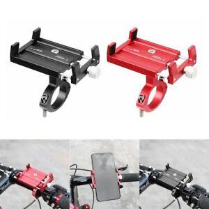 Motorcycle-Bicycle-MTB-Bike-Handlebar-Holder-Clip-Mount-For-3-5-6-2-039-039-Phone-GPS