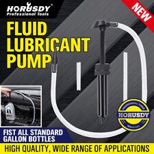 Fluid Pump For Gallon Bottles Hand Transfer Pump Gear Oil Fluid Transmission