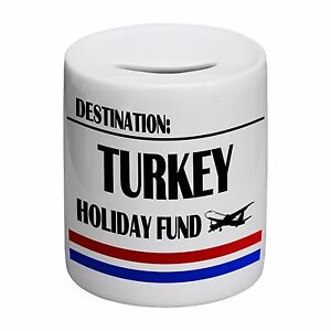 Destination-Turkey-Holiday-Fund-Novelty-Ceramic-Money-Box