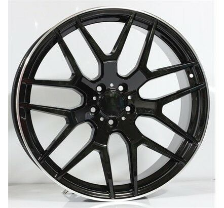 """21"""" APEC S639 STYLE NEW WHEELS AND TYRES! FITS MERCEDES GLE AMG & 63"""