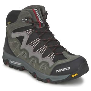 zapatos Tecnica Hurricane II Mid GTX uk-6½