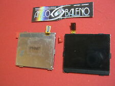 DISPLAY LCD per BLACKBERRY RIM 8900 CURVE 9630 004-111-112 VERSIONE CODICE