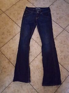 Boot Sz Jeans blu Denim Hudson Jeans Wash 27 scuro Sco Cut ZqzwXUqrc