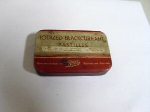 VINTAGE-BOOTS-IODIZED-BLACKCURRANT-PASTILLES-TIN-3-3-4-X-2-3-8-INCHES