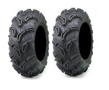 Pair of Maxxis Zilla ATV Mud Tires 23x8-12 (2)
