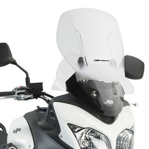 KAF3101-WINDSHIELD-SLIDING-AIRSTREAM-SUZUKI-DL-650-V-STROM-L2-2011