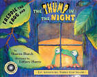 Freddie the Frog and the Thump in the Night by Sharon Burch (Mixed media product, 2010)