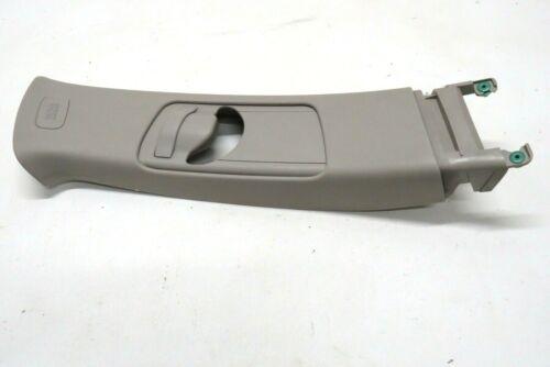 05-09 Subaru Legacy Outback XT Passenger B Pillar Trim Upper Seat Belt Panel RH