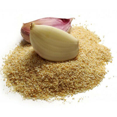 Garlic - Dried and Minced - Supplyist Brand