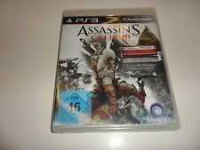 PlayStation 3  Assassins Creed III