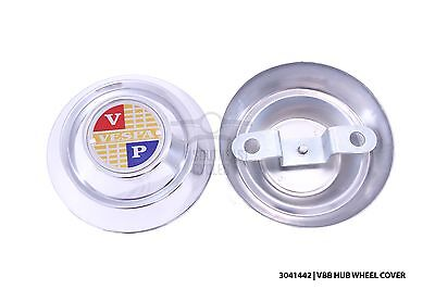 S.steel wheel hub cap cover Vespa VNA VNB VBA VBB VB1T VL1-3