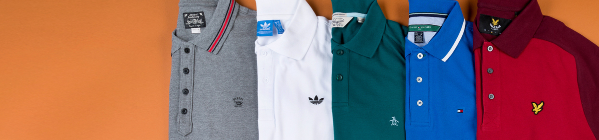 Men's Shorts & T-Shirts