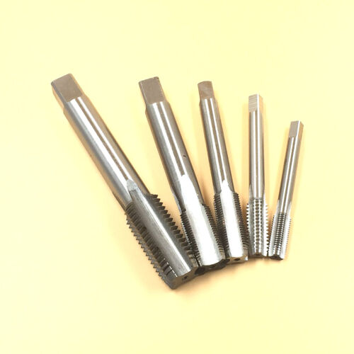 M1-M14 METRIC HSS Right Hand Thread Tap Select Taille