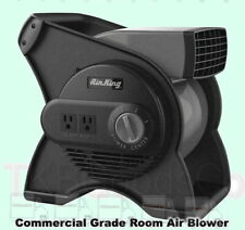 Master MAC 121-cdp Professional Industrial Floor Drying Fan Commercial