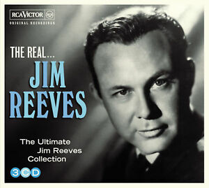 Jim-Reeves-The-Real-Ultimate-Collection-3x-CD-Greatest-Hits-The-Very-Best-Of