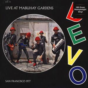 LP-Devo-Live-at-Mabuhay-Gardens-San-Francisco-Vinyl-Nuovo-180-Grammi