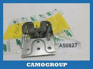 Lock Bonnet Rear Bonnet Lock Miraglio For FIAT Panda 86