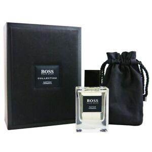 Hugo-Boss-The-Collection-Cotton-amp-Verbena-EDT-for-Men-50ml-1-7fl-oz-NEU-OVP