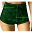 Sexy-Women-Summer-Pants-Stylish-High-Waist-Shorts-Short-Belt-Beach-Trousers thumbnail 12