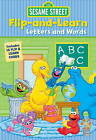 Sesame Street Flip-and-learn Charts by Bonnier Publishing Australia (Spiral bound, 2010)