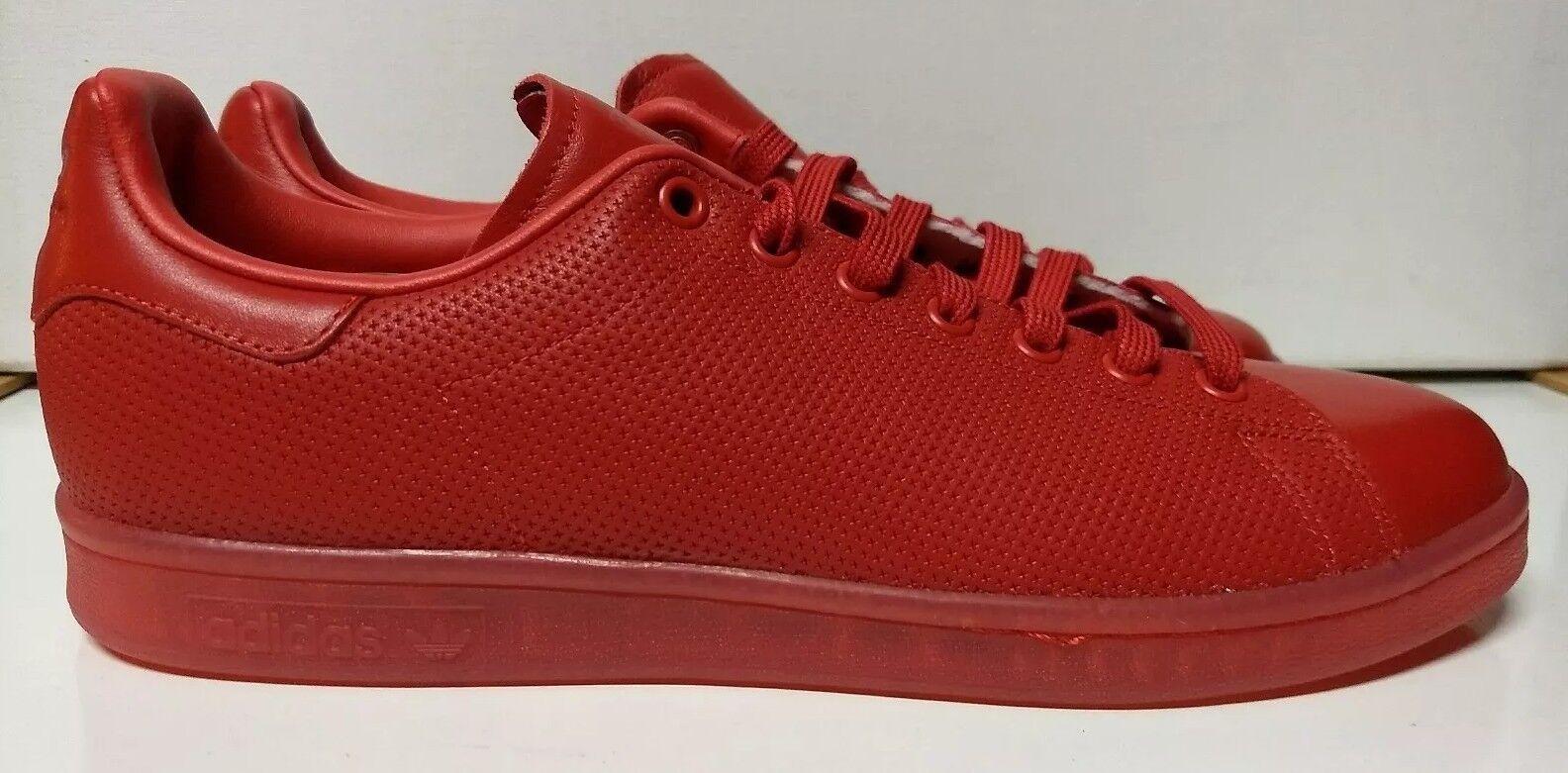 Adidas smith stan smith Adidas numero 13 rosso adicolor Uomo scarpe scarpa s80248 1ed4cf