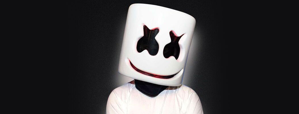 Marshmello Tickets (16+ Event)