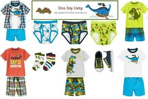 18-24mos 2T NWT Gymboree Gone Surfin Outfits /& Pieces Sz: 3-6 6-12 4T 3T 3