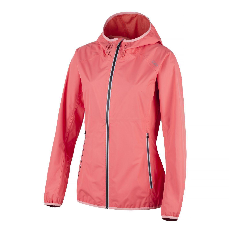 CMP lluvia chaqueta función chaqueta Sospechosovarón naranja climaprojoect ® fácilmente