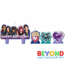 Amscan Disney Descendants Birthday Candle 1