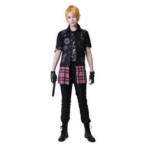 Final-Fantasy-XV-Prompto-Argentum-Cosplay-Costume-Men-Halloween-Outfit