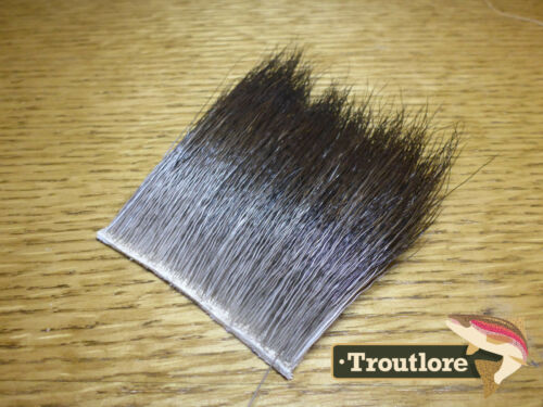 NEW FLY TYING MATERIALS Details about  /MOOSE BODY HAIR NATURAL NATURE/'S SPIRIT