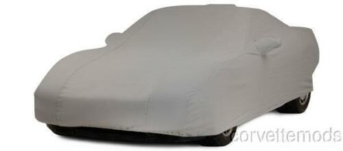 C3 Corvette 1968-1982 Flannel Lined Car Cover