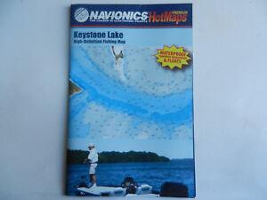 Details about Navionics Premium Hot Maps