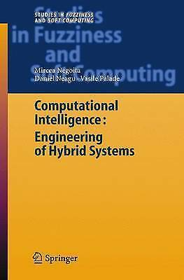 Computational Intelligence: Engineering of Hybrid Systems (Studies in Fuzziness