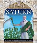 Saturn: God of Sowing and Seeds by Teri Temple, Emily Temple (Hardback, 2015)