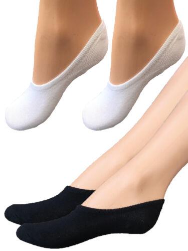 5 bis 15 Paar unsichtbare Füßlinge Damen Sneaker Sport Socken Wäschebeutel