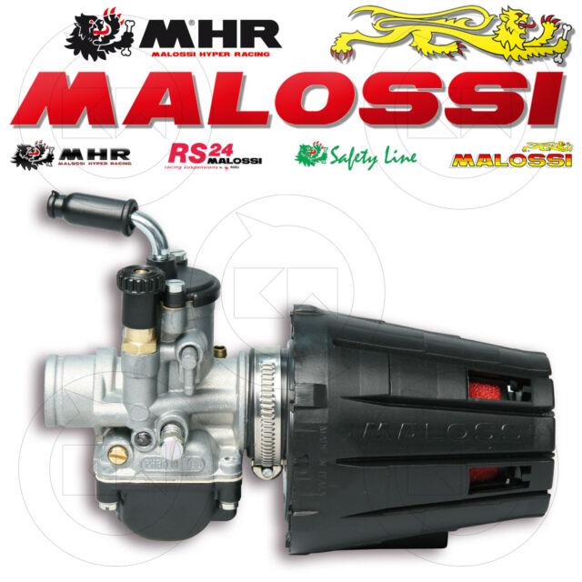MALOSSI 1611021 CARBURATEUR MHR DE'ORTO PHBG 19 BS IPC OLIVER 50 2T <-2002