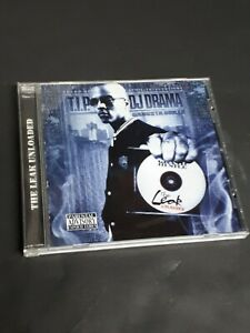 T-I-P-DJ-Drama-The-Leak-Unloaded-2007-CD-Gangsta-Grillz
