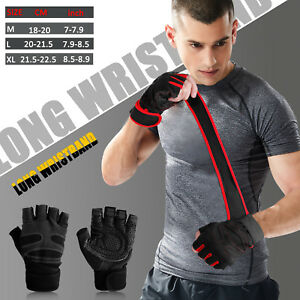 Men-Women-Gym-Gloves-With-Wrist-Wrap-Support-For-Weight-Lifting-Workout-Fitness