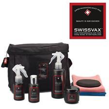 SWIZÖL SWISSVAX Discovery Kit mit Opaque Wachs speziell für Mattlacke