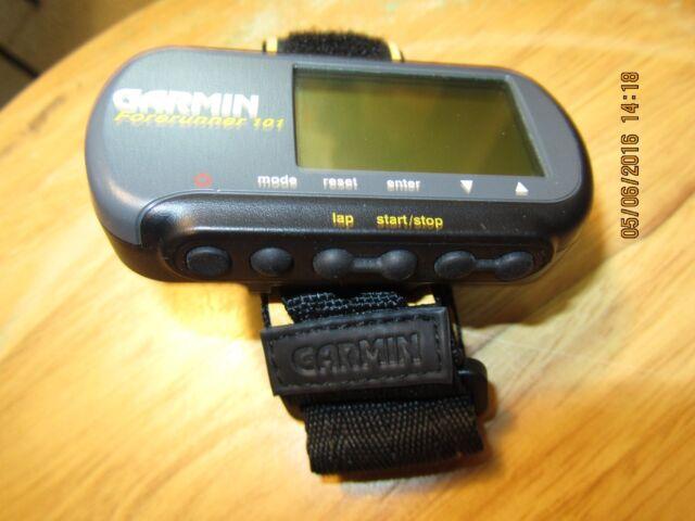 Garmin ForeRunner 101 GPS