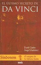 El Ultimo Secreto De Da Vinci / the Last Secret of Da Vinci: Sindonem, El Enigma