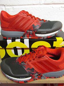 Adidas CrazyTrain Boost AQ6146 Da Uomo Corsa Ginnastica