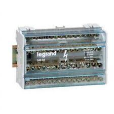 LEGRAND 004886 4X125 A MORSETTIERA TETRAPOLARE