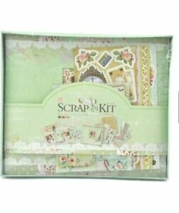DIY-Scrapbook-Kit-Reminiscence