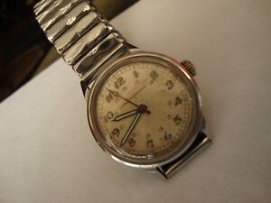 Vintage watches wrist
