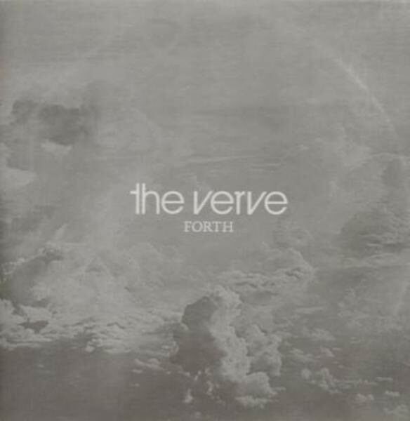 LP, The Verve, Forth (Bokssæt)
