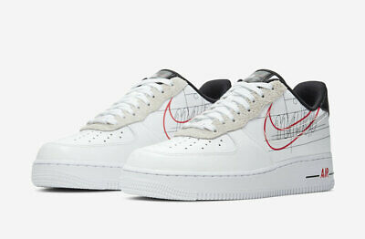 air force 1 low script swoosh pack