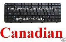 HP Pavilion dv6 dv6-3000 dv6-4000 dv6-4053ca Keyboard Clavier - Canadian CA