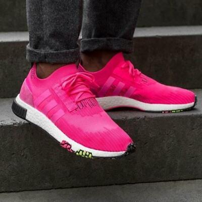 Adidas NMD Racer Primeknit Sneaker